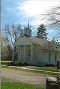Image for Whiteside Presbyterian Church - Whiteside, MO