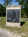 Image for Dr. Martin Luther King, Jr. Mausoleum - Jacksonville, FL