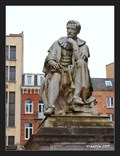Image for Jan Baptist van Helmont - Brussels, Belgium