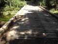 Image for Orara River wooden bridge - Upper Orara, NSW, Australia