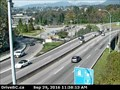 Image for New Ironworkers Bridge North Webcam - North Vancouver, BC