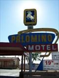 Image for Palomino Motel - Tucumcari, NM