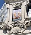 Image for Les armes de la ville de Thiers - France