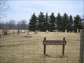 Image for Worldwide Cemeteries - Fretz Cemetery, Fort Erie ON