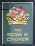 Image for Rose & Crown - Wandsworth High Street, London, UK