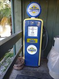 Image for Gilbarco Gas Pump - Buzzard Billy's Restaurant and Bar - Waco, TX