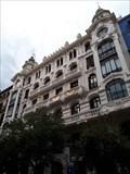 Image for Edificio de la Compañía Colonial - Madrid, Spain