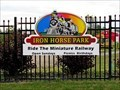 Image for Iron Horse Park Railway - Airdrie, AB