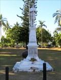 Image for Port Douglas War Memorial - Port Douglas, QLD,