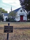 Image for St. Alban's Episcopal Church - Hubbard, TX