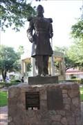 Image for Statue of Gen. Ignacio Zaragoza - Laredo TX