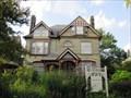 Image for David W. Howie House - Milwaukee, Wisconsin