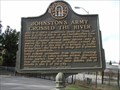 Image for Johnston's Army Crossed the River  - GHM 060-85 – Fulton Co., GA.
