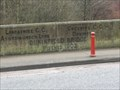 Image for Dukinfield Bridge -1903 - Tameside, UK
