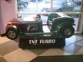 Image for Car Ride at Nickel City - San Jose, CA
