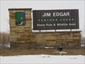 Image for Jim Edgar - Panther Creek State Fish and Wildlife Area.