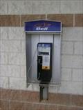 Image for Subway Payphone - Gillingham Drive - Brampton, Ontario, Canada
