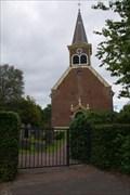 Image for RM: 31852 - Kerk van Kortezwaag - Gorredijk