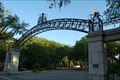 Image for Pizzati Gate - New Orleans City Park - New Orleans, LA