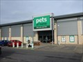 Image for Pets at Home - Longton, Stoke-on Trent, Staffordshire.