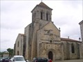 Image for Eglise St Pierre, Frontenay-Rohan-Rohan, France