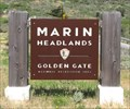 Image for Golden Gate - Marin Headlands - Sausalito, CA