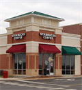 Image for Starbucks #8268 - Hollymead Town Center - Charlottesville, VA