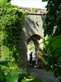 Image for Ruthin Castle, Ruthin, Denbighshire, Wales