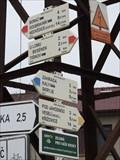 Image for Rozcestnik - Stepanovice, Czech Republic