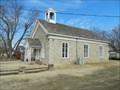 Image for Old Stone Church - Osawatomie, Kansas