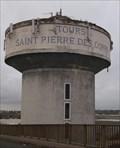 Image for Château d'eau de Saint-Pierre des Corps - Saint-Pierre des Corps, Centre, France