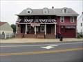 Image for The Mill Street Hotel (Three Tuns Tavern) - Mt. Holly, NJ