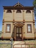 Image for Masonic Temple, 24 Beech St, Barcaldine, QLD, Australia