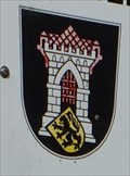 Image for CoA of the city Heimbach (Eifel) - NRW / Germany
