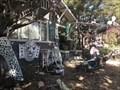 Image for Beach Flotsam Yard Art - Berkeley, CA
