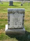 Image for Herbert H Pritchett - Fairlawn Cemetery - Oklahoma City, OK