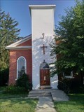 Image for St. Andrew's United Church - Vittoria, Ontario