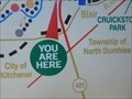 Image for You Are Here - Ormston Family Trailway - Kitchener, ON