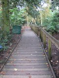 Image for The Woodland Playground Boardwalk - Waddesdon Manor, Buckinghamshire, UK