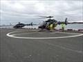 Image for Pier VI Heliport - Manhattan - New york