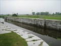 Image for Waterway Locks, Planes and Lifts - Port Maitland Lock, Welland Feeder Canal, Port Maitland ON