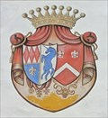 Image for Aliancni erb Karla Rey a Dorothy Berteuil  - Cestice, Czech Republic