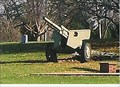 Image for 105 mm M2A1 (M101A1) howitzer ~ Poseyville, IN