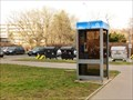 Image for Payphone / Telefonni automat - V predpoli 1472, Prague, Czech Republic