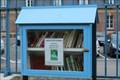 Image for La Boite aux livres 02 - Eu, France