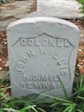 Image for Colonel  John Willis - Natchez, MS