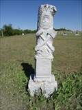 Image for R.I. Holt - Petersburg Cemetery - Petersburg, OK