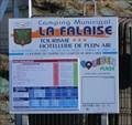 """Image for Camping """"La Falaise"""" - Equihen-Plage - Pas-de-Calais - France"""