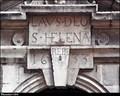 Image for 1633 - Southern portal of St. Helen's Church - Bishopsgate (London, UK)