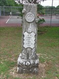 Image for A.J. Cook - White Hall Cemetery - Woodway, TX